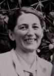 Josefine Störzer verw. Schweizer  geb. Strobel