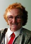 Elfriede Rupp geb. Schweizer